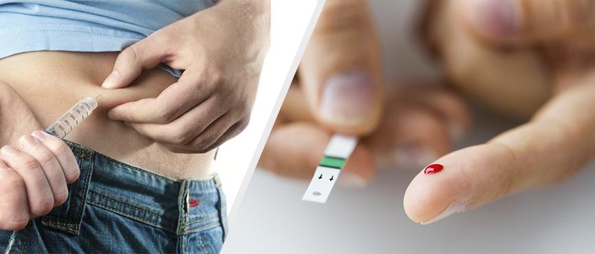 Como Curar La Diabetes Naturalmente