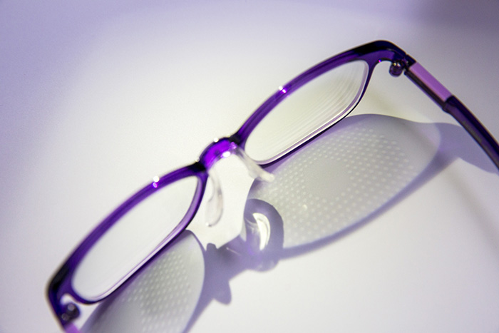 Los DMS Spectacle Lens se adaptan a todo el objeto