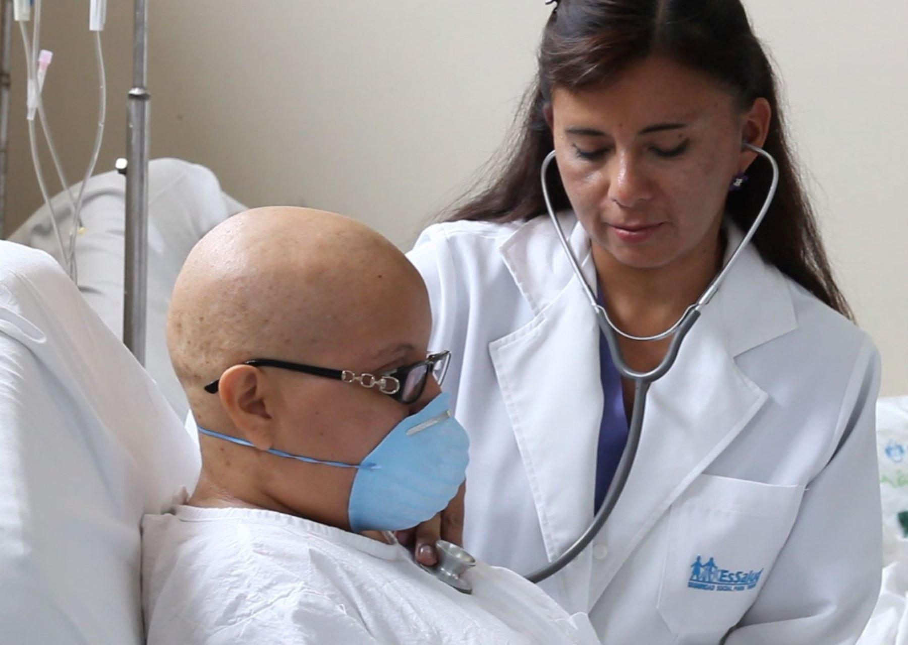 Terapias oncológicas