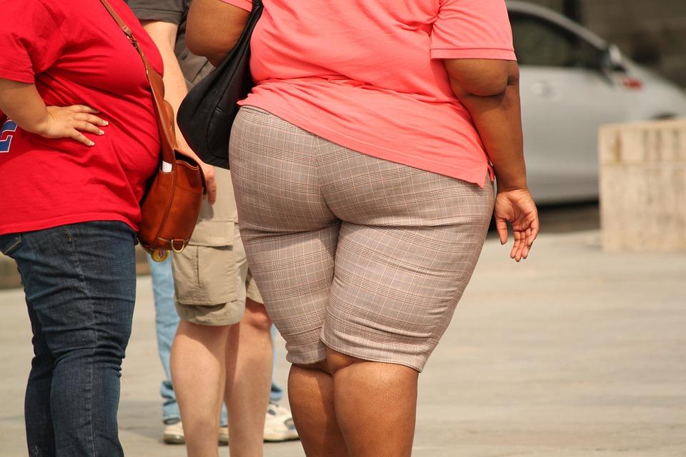 Obesidad en las mujeres