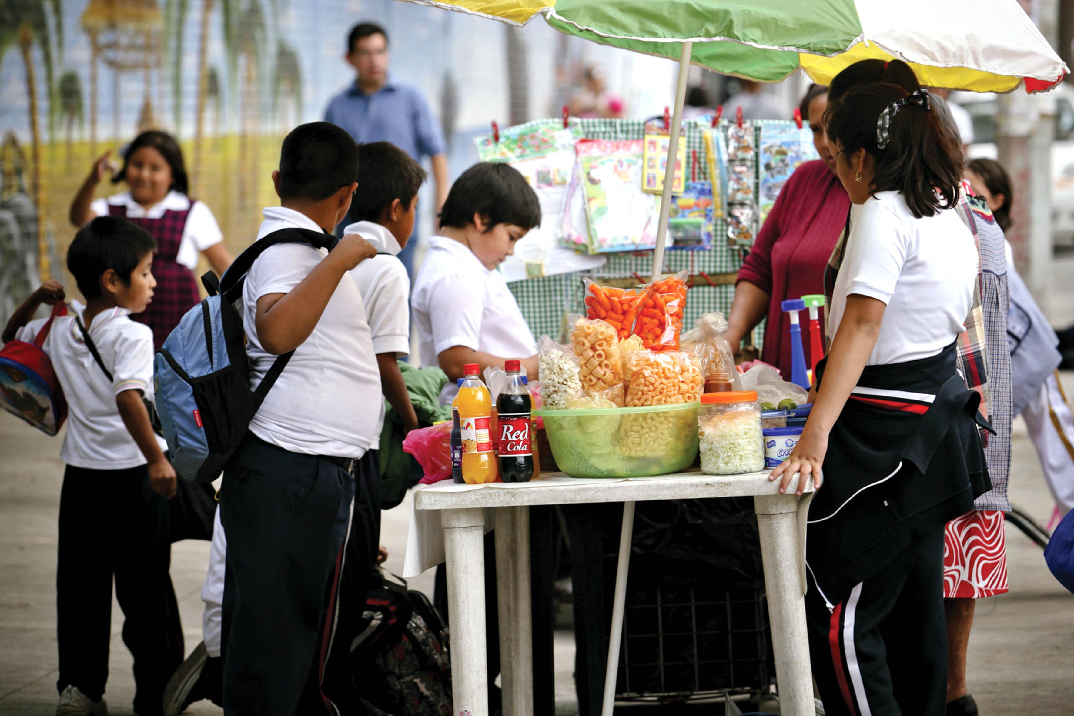 Sintomas prediabetes niños mexicanos