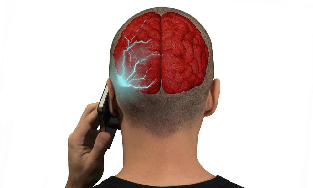 relación entre uso del celular y el cancer del cerebro
