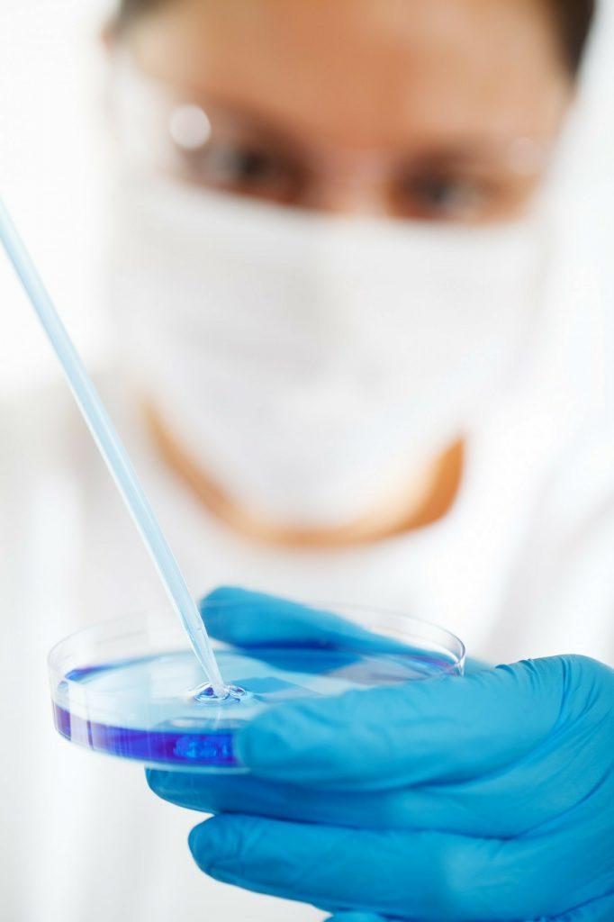 CRISPR/Cas9 causa mutaciones genéticas no deseadas