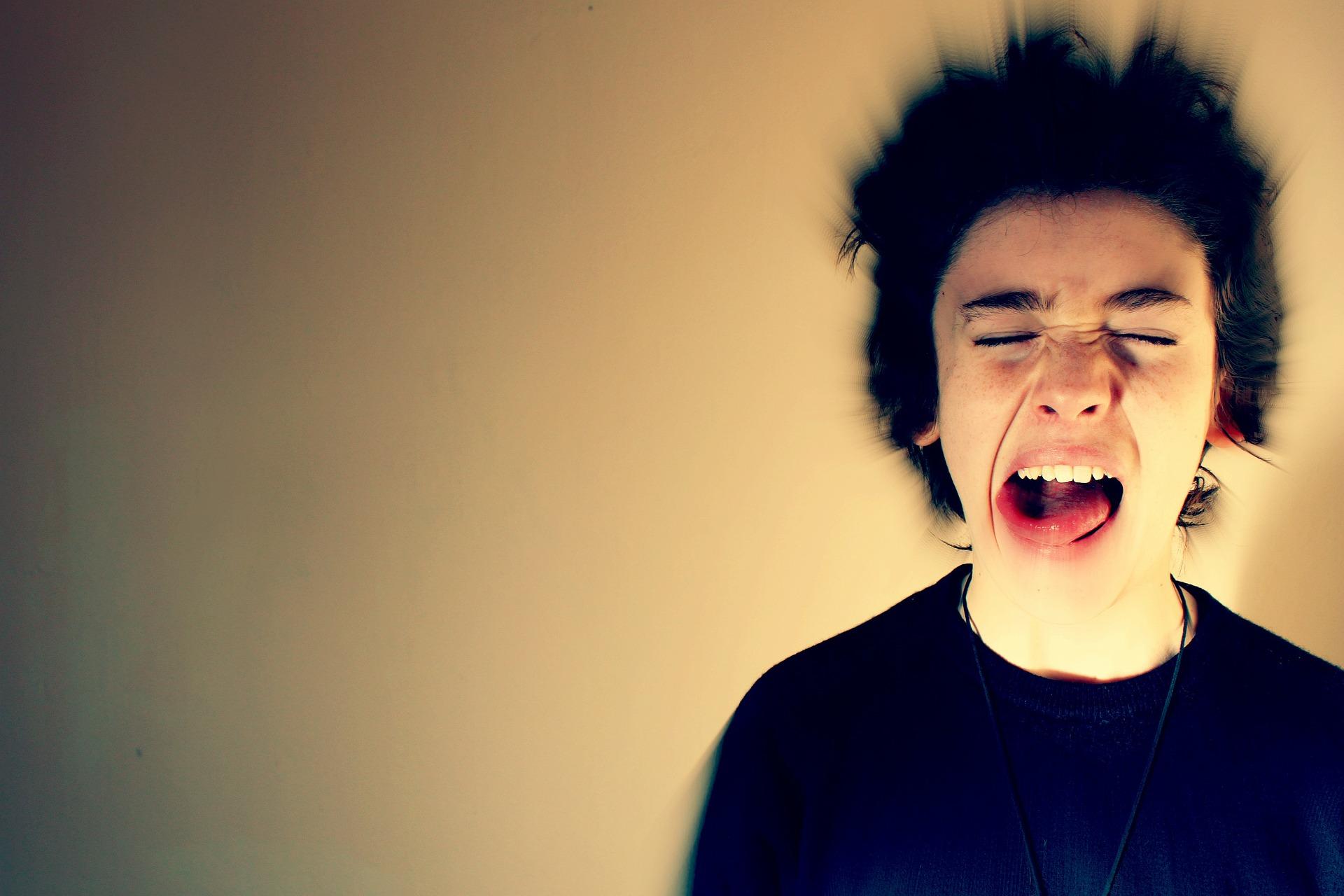Efectos del estrés en el metabolismo