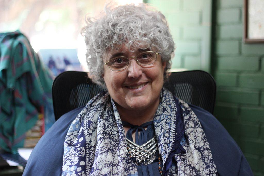 La doctora Patricia Joseph Bavo estudia los efectos del estrés en el metabolismo