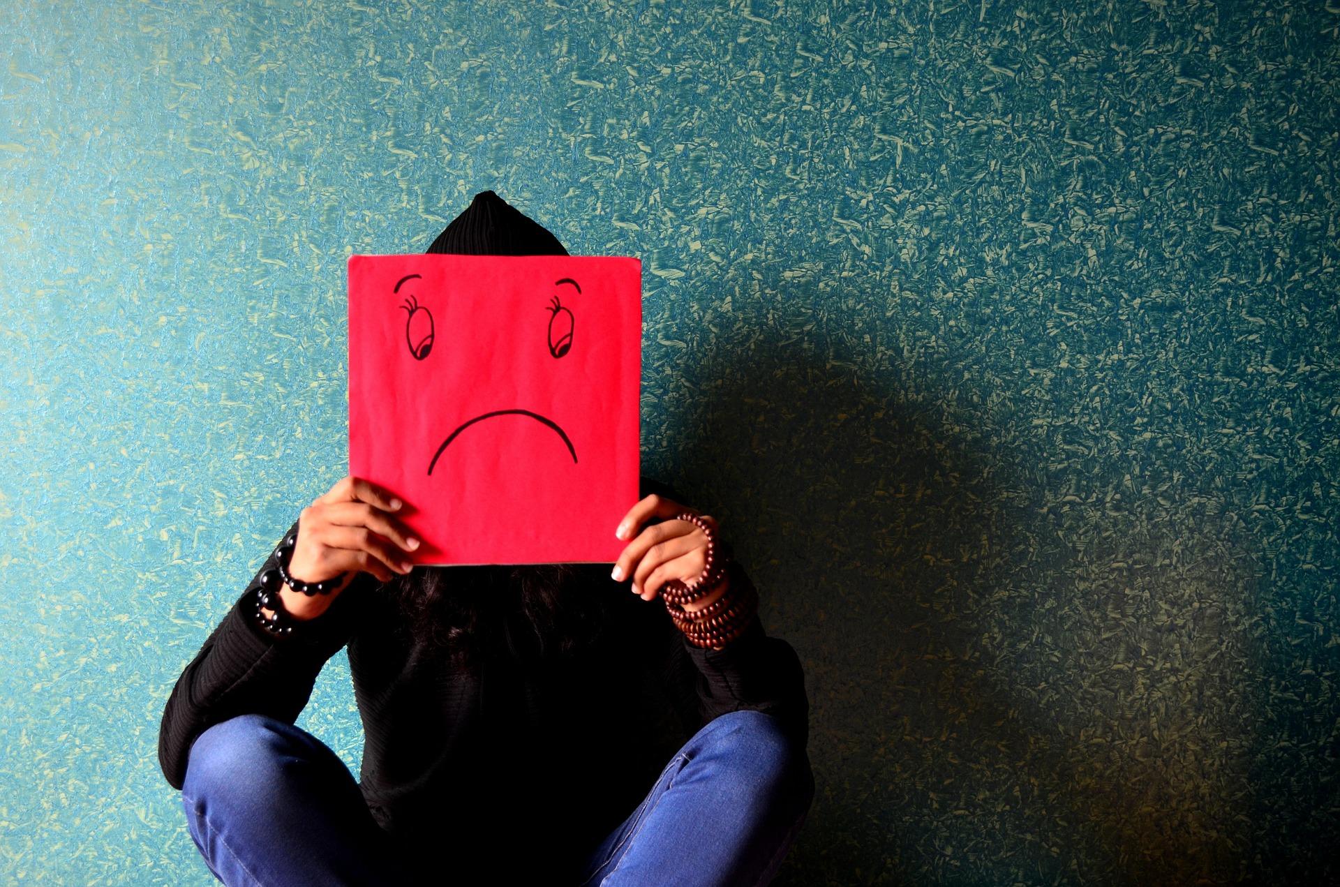 Depresión: principal discapacidad en México para 2020