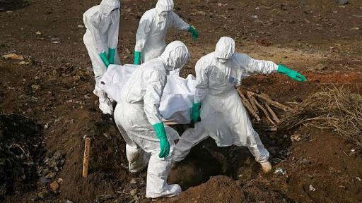 Usarán vacuna experimental para combatir el virus del Ébola