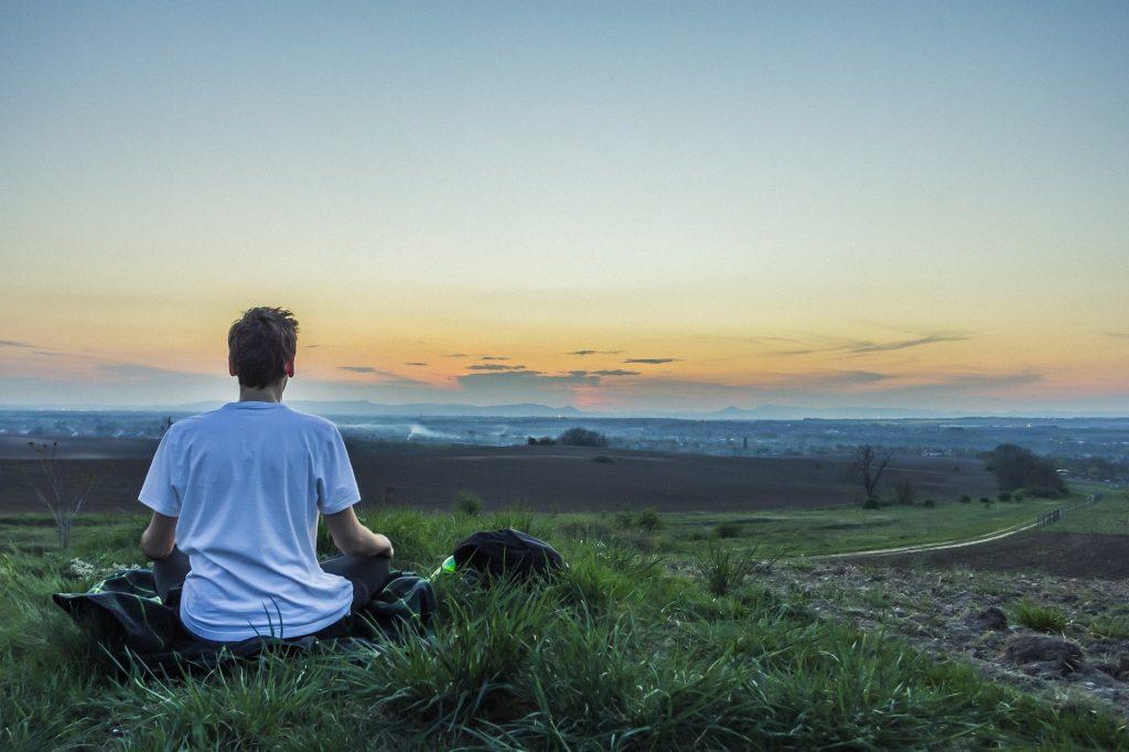 Yoga podría ser tratamiento contra eyaculación precoz