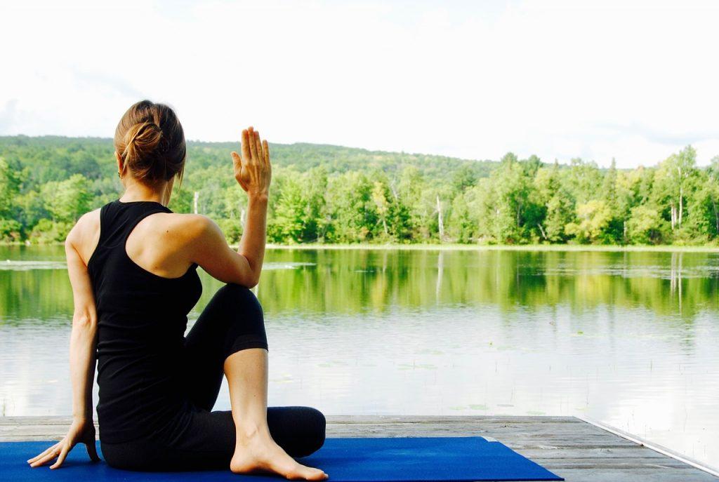 Los beneficios del yoga en tu vida sexual
