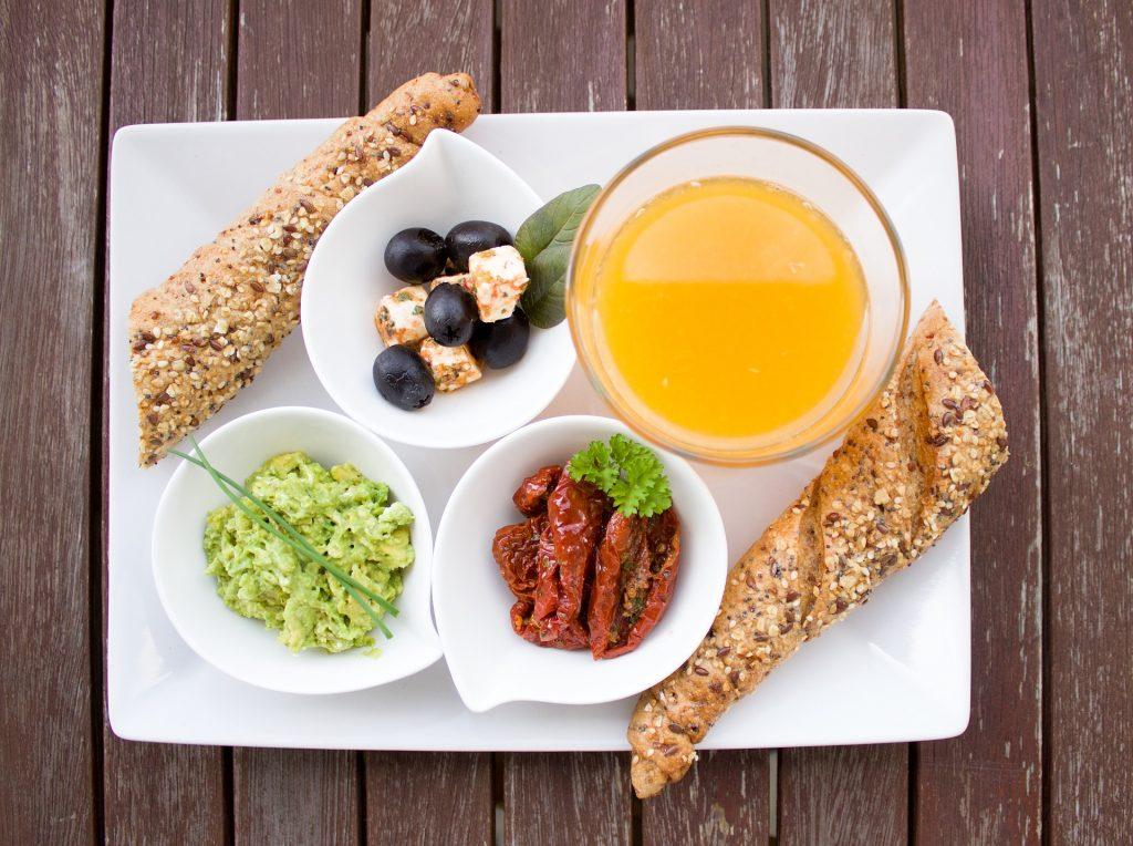 Una dieta baja en gluten podría tener beneficios en la salud de todos