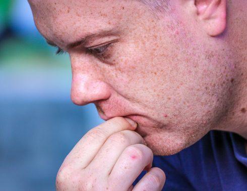 Aumentan las muertes en hombres por cáncer en la piel