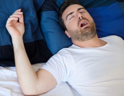Hallan relación entre la apnea y la pérdida de memoria autobiográfica