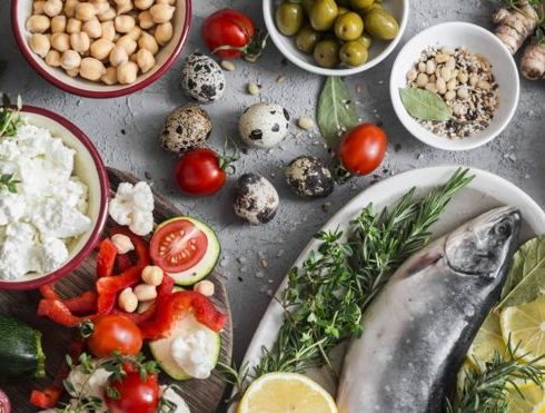 dietas personalizadas podrían ayudar a perder peso y mantener bajos niveles de azúcar en la sangre