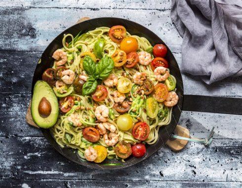 Dieta cetogénica vs. la Whole30 una la recomiendan los doctores