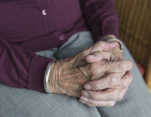 ¿La enfermedad de Parkinson se está convirtiendo en una pandemia?