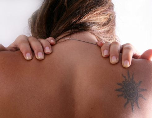 los tatuajes podrían estar vinculados a comportamientos riesgosos