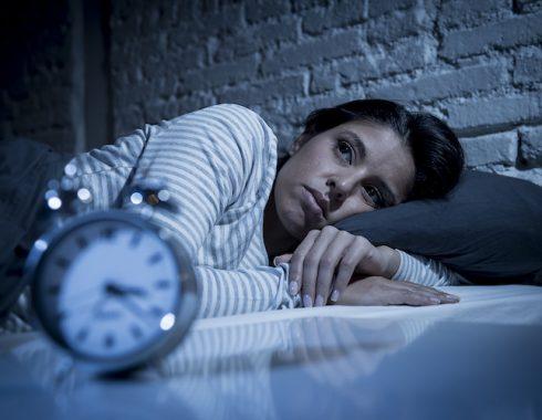¿El insomnio es genético?