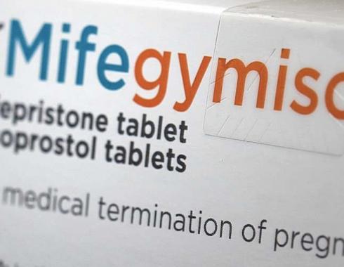 Pondrán a prueba la píldora para revertir abortos