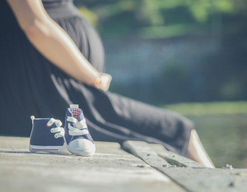 Fumar durante el embarazo aumenta el riesgo de muerte súbita infantil
