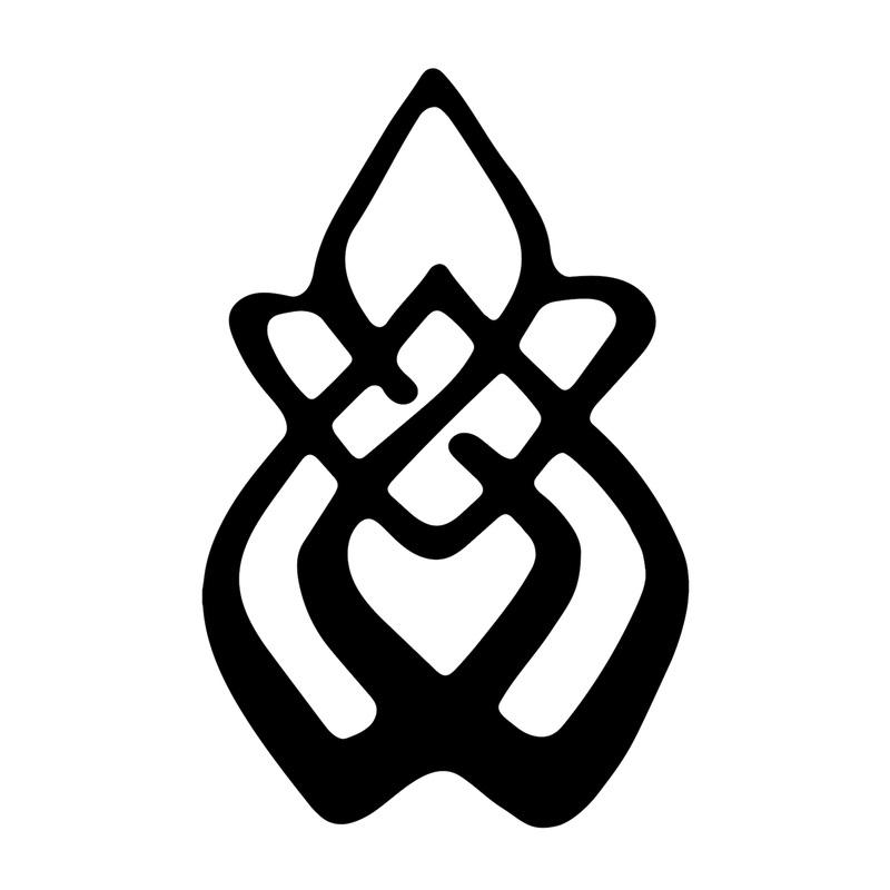 El tatuaje se inspiró en la estructura del ADN y en el símbolo infinito; además, integró la flor favorita de Lady Gaga, la rosa blanca, como un símbolo de crecimiento.