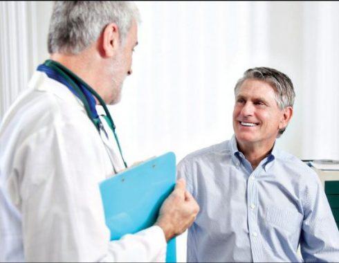 Cáncer de próstata se ha reducido a nivel global