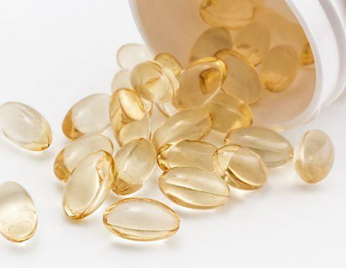 La vitamina D podría ayudar a combatir el cáncer colorrectal