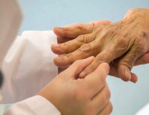 Artritis de chinkungunya