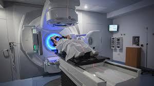 Radioterapia de protones