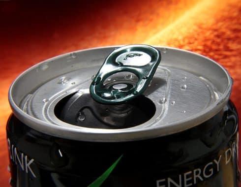 Las bebidas energéticas provocan daños al corazón