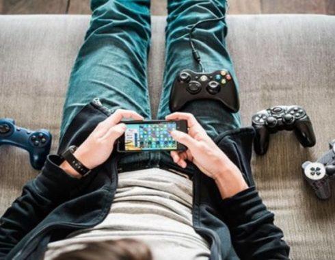 Daños videojuegos en el cerebro de los niños