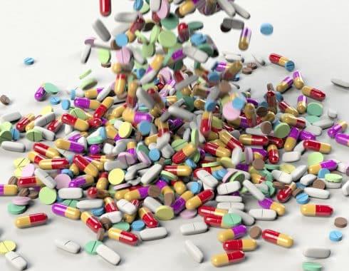 Estudio encuentra vínculo entre antibióticos y cáncer de colon