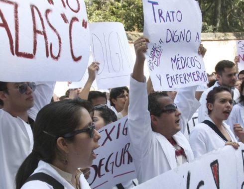 Austeridad, ¿la causa de la crisis en el sector salud?