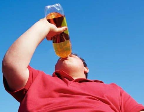 Los refrescos y bebidas de dieta aumentan el riesgo de muerte prematura