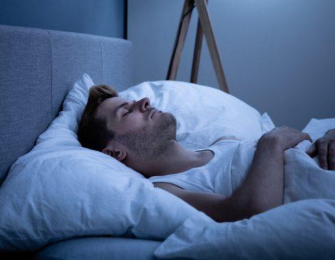 Problem solving durante el sueño