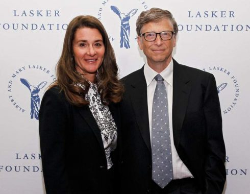 Biil y Melinda Gates Foundation