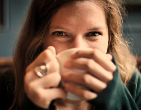 Bebedores de café tienen una mejor flora intestinal