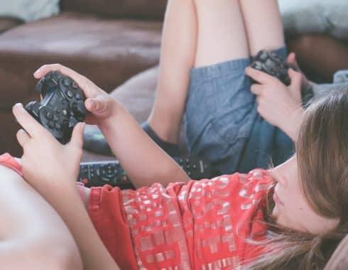 Actividad física adolescencia