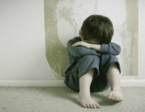 Traumas infantiles salud