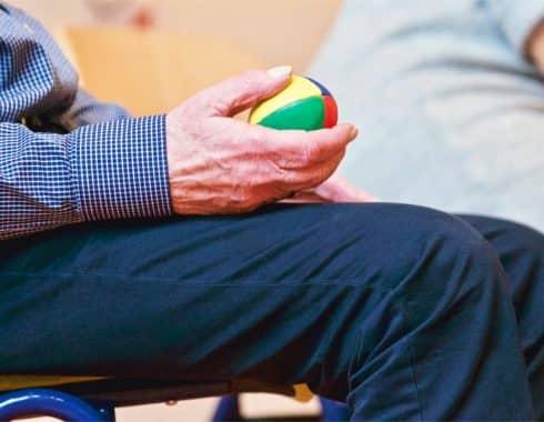 Las personas mayores de 60 años toman un promedio de 15 medicamentos recetados al año.