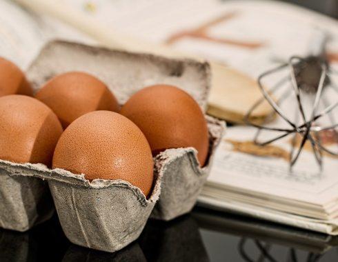 Investigaciones sobre colesterol y huevo, ¿engañosas?