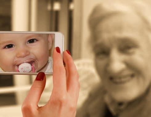 Hallan proteína relacionada con el envejecimiento celular