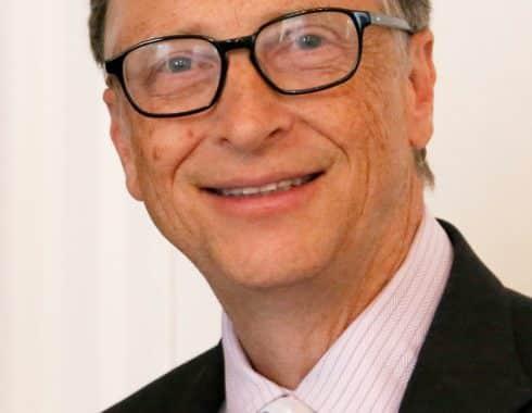 Bill Gates predijo una pandemia por coronavirus