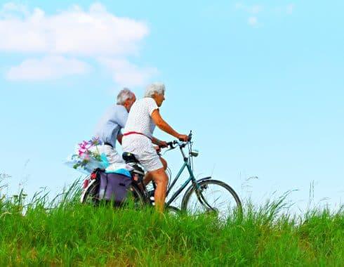 Cambios en el estilo de vida retrasaría la demencia frontotemporal