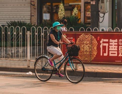 China: surge virus desconocido que causa neumonía