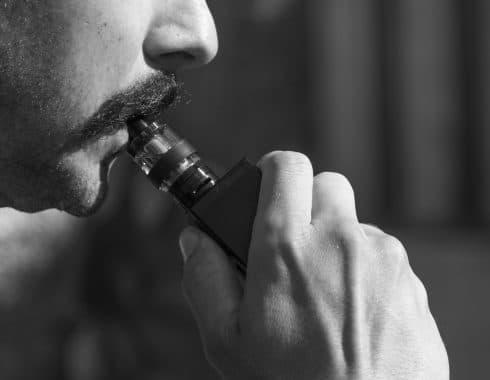 Cigarros electrónicos: ¿un riesgo para la salud?