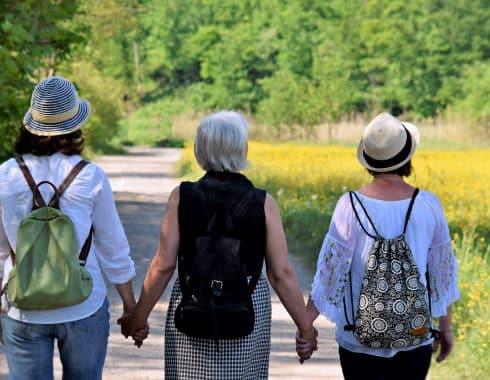Menopausia prematura aumenta riesgo de múltiples patologías