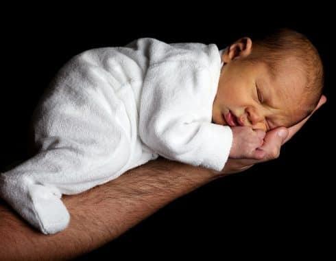 Somatometría para la evaluación médica del recién nacido
