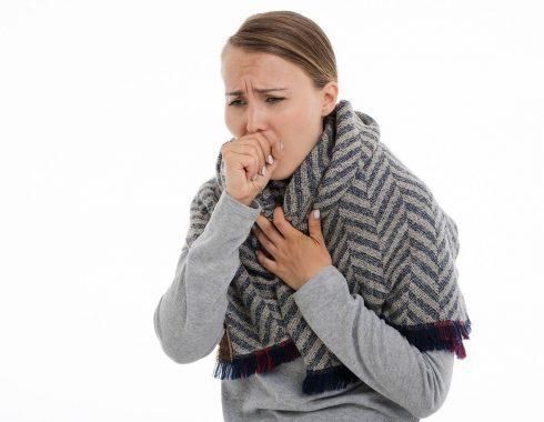 Gefapixant: fármaco que podría aliviar la tos persistente