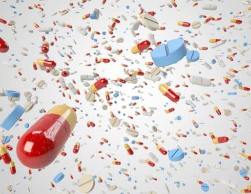 Con el uso de IA descubren potente antibiótico