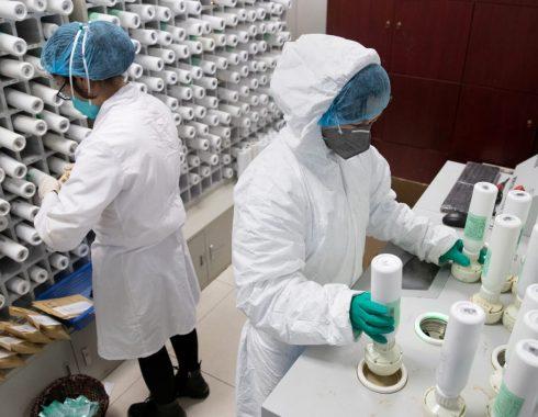 Fármaco experimental salva paciente con Coronavirus
